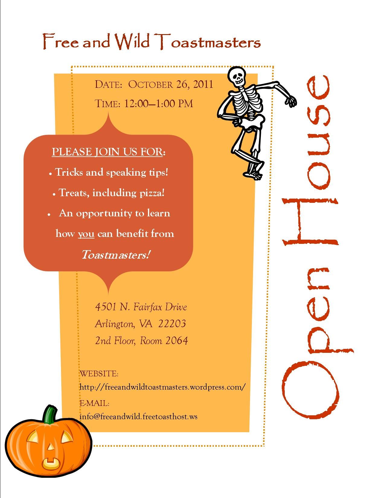 Free Open House Flyers open house flyer template free aqus news – Free Open House Flyers